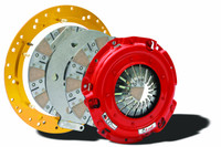 2011-2017 MUSTANG GT McLeod RXT Street Twin Clutch Kit 6932-25