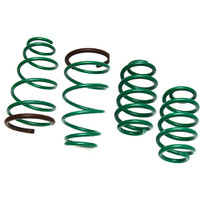 Tein S.Tech Lowering Springs - 15-17 Ford Mustang GT 5.0L V8