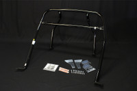Cusco Safety21 Roll Cage 4Point w/ Harness Bar - 00-03 Honda S2000