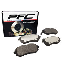 Performance Friction PFC Racing 08 Compound Brake Pads BMW E90/E92 M3 - Front