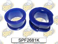 Superpro Front Rack and Pinion Munt Bushing - 89-00 Nissan Skyline R32 / 93-98 R33 /98-00 R34