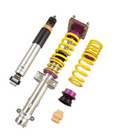 KW Clubsport V3 Coilover Kit - BMW E90 / E92 M3 with EDC