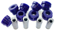 Superpro Front Upper Control Arm Bushing - Inner Position - Camber Correction - 93-98 Nissan R33 / 98-00 R34