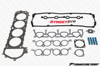 Cometic Top End Kit - 90mm Bore Cylinder Head - KA24DE 2.4L 240SX 1995-98