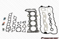 Cometic StreetPro Top End Kit - 87.5mm Bore Cylinder Head - Nissan SR20DET S14