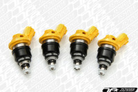 Tomei Power Fuel Injectors S13 S14 S15 SR20DET 555cc