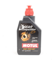 Motul Gear Competition FF Gearbox & LSD Oil: 75W140