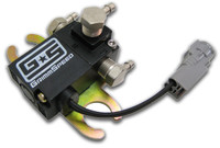 GrimmSpeed Electronic Boost Control Solenoid 3-Port - 02-05 Subaru WRX