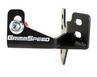 GrimmSpeed Master Cylinder Brace - 93-07 WRX/STi