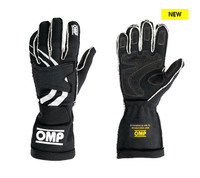 OMP WINS USA Racing Gloves