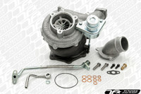 Garrett Dual Ball Bearing Twin-scroll GTX3071R Bolt-on Turbo Kit EVO X