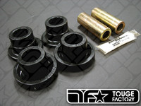Energy Suspension Rear Control Arm Bushing Kit Mazda RX7 FC
