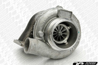"Garrett GTX3076R Turbo: Dual BB T3 Inlet with 3"" GT V-Band Discharge Divided Twin Scroll"