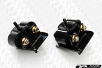 Cusco Engine Motor Mounts - Nissan 240SX S13 / S14