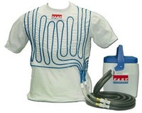 "F.A.S.T  ""Racer Series"" Cool Suit Shirt Water System"