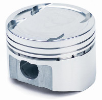 JE Pistons NISSAN 2003-UP 350Z & G35 VQ35DE 10.5:1 Compression 95.5mm