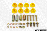 Whiteline Rear Control Arm Upper Inner Camber Correction Bushing - BRZ / FRS / STi / WRX