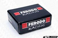 Ferodo DS2500 Brake Pads for Scion FR-S & Subaru BRZ WRX - Front