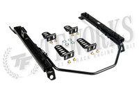 Buddy Club Racing Spec Seat Rail Subaru WRX STI GDB 02-07