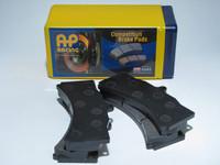 AP Racing S100 Street Sport Brake Pads Honda S2000 AP1 AP2 - Front