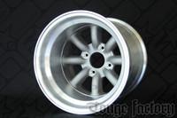 RS Watanabe R-Type Aluminum Racing Wheels 14x12 -57