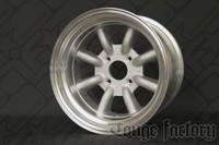 RS Watanabe R-Type Aluminum Racing Wheels 15x9 -13