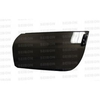 Seibon OEM-style carbon fiber doors for 2002-2008 Nissan 350Z *OFF ROAD USE ONLY!