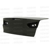 Seibon OEM-style trunk for 2008-2010 Mitsubishi Lancer EVO X