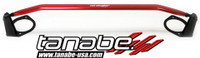 Tanabe Front Strut Tower Bar for Mazda Miata 90-97