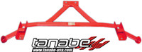 Tanabe Front Sustec Under Brace for Lexus IS300 00-05