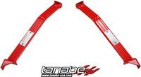 Tanabe Rear Sustec Under Brace for Mitsubishi Lancer EVO 8 03-05