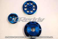 Greddy Pulley Kit for Nissan S14/S15