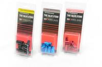 Wheelmate Aluminum TPMS Color Caps