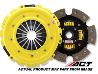 ACT Heavy Duty Sprung 6 Puck Race Clutch Scion FR-S & Subaru BRZ