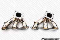 Tomei Expreme Exhaust Manifold for Nissan GT-R RB26DETT R32 R33
