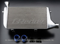 GReddy 33F Intercooler Kit for Mitsubishi Evo 2008+