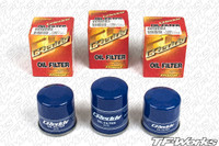 GReddy Performance Oil Filter- (M20xP1.5) OX-04:  S14 SR20DET / FA20 FR-S / VQ 350Z