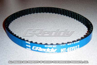 GReddy Balancer Belt for Mitsubishi Evo CT9A, CP9A 4G63