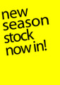 New Season Stock Now In - Yellow