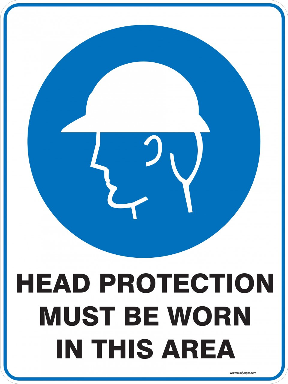 Mandatory Sign  Head Protection Must Be Worn In This Area. Bee Signs. Prom Proposal Signs. Sign On Signs. Calloused Signs Of Stroke. Care Signs. Drawing Signs. Legionnaires Disease Signs. Affirmations Signs