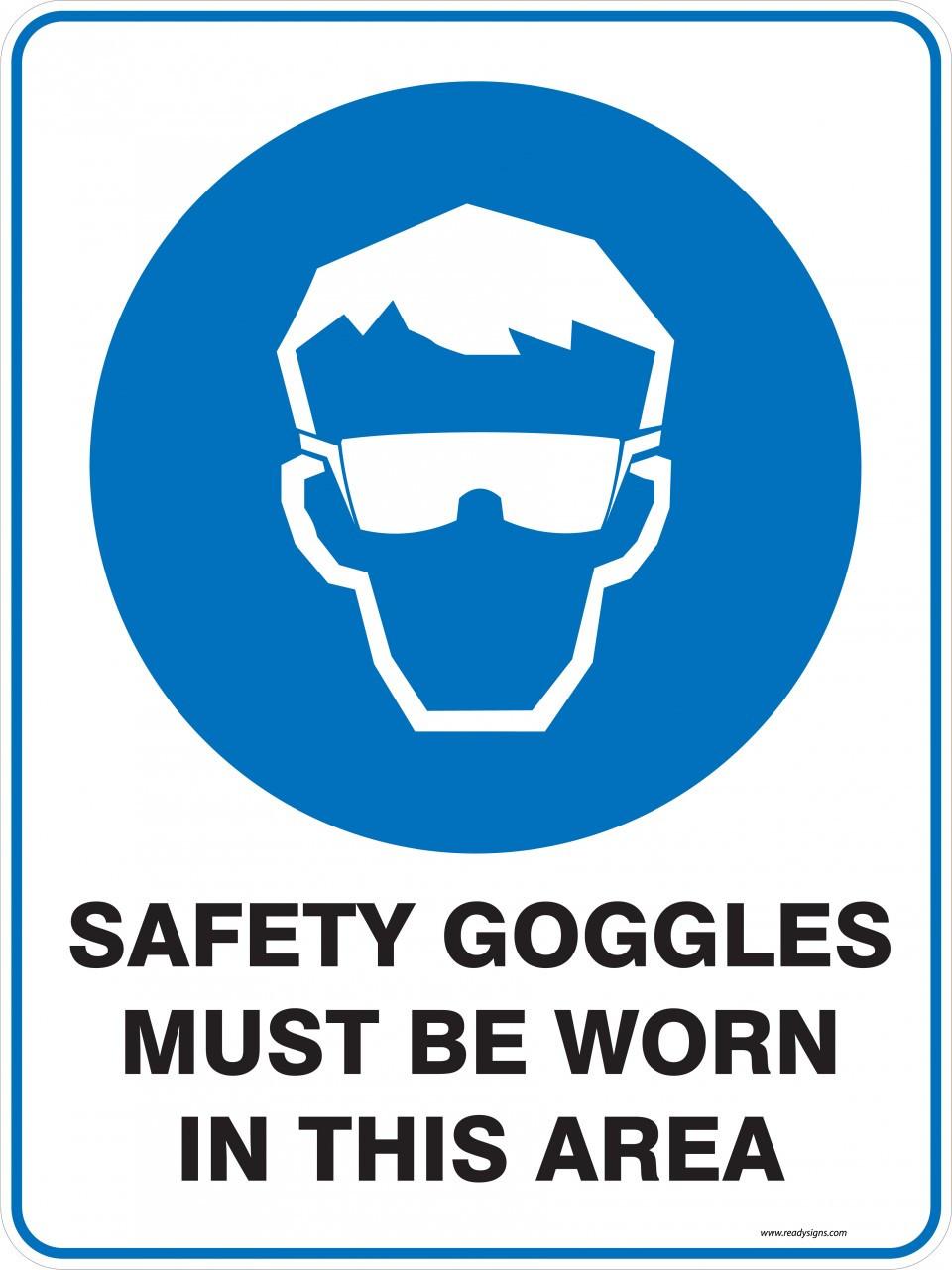 Protective Goggles Phz0