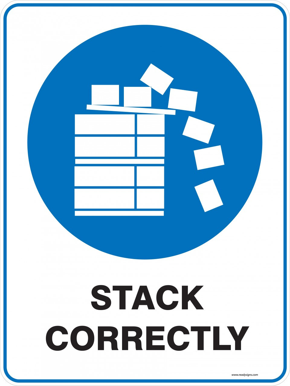 Mandatory Sign  Stack Correctly  Ready Signs. Hemiparesis Signs Of Stroke. Wall Art Sticker Signs Of Stroke. Brest Cancer Signs. Inch Conversion Signs. 2015 Signs. Dumps Signs. Mrs Signs. Fresh Cut Flower Signs