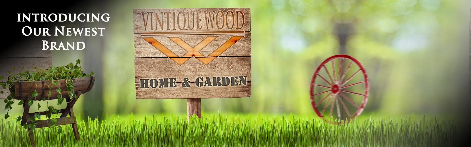 Vintique Wood