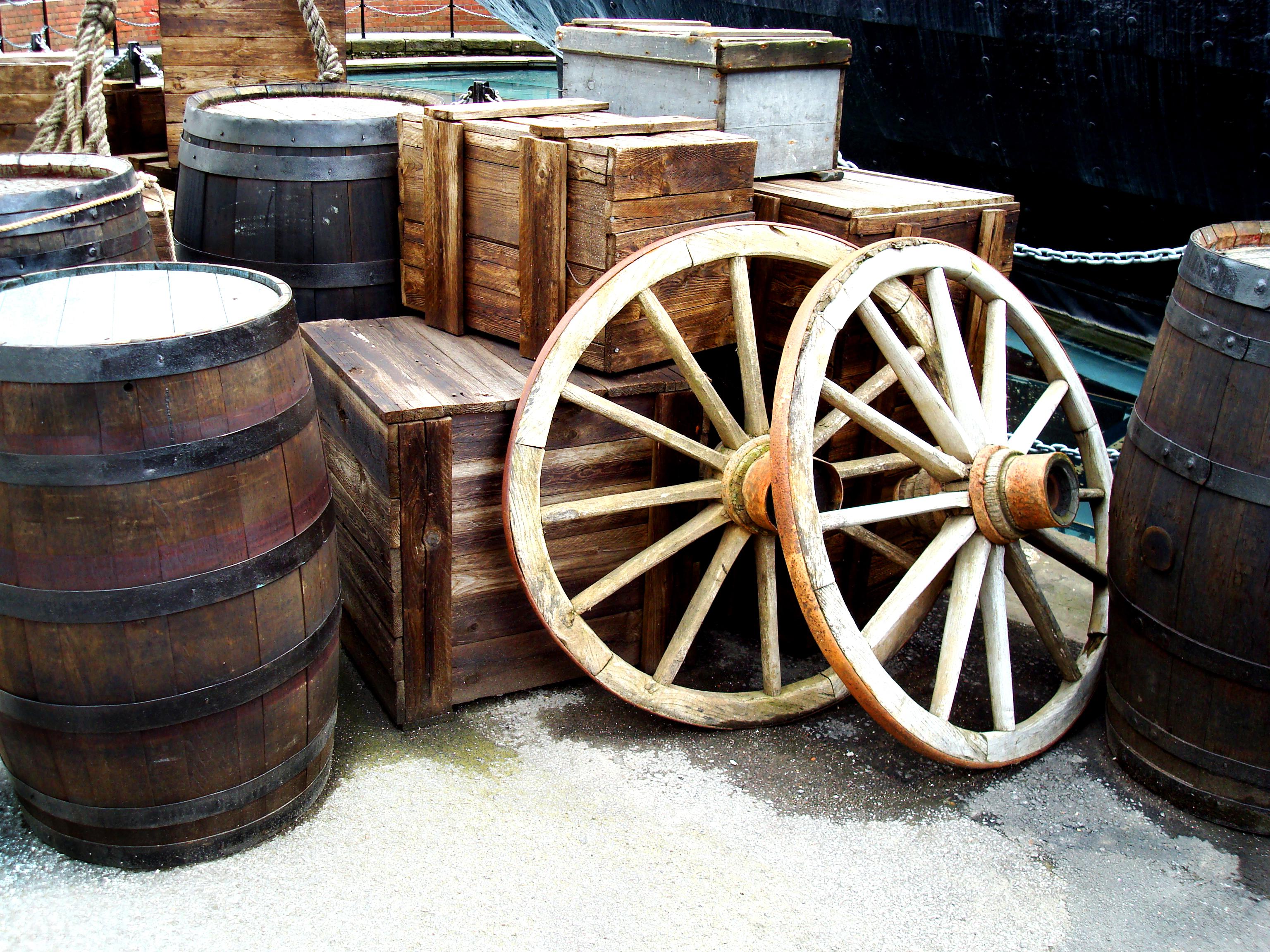 Vintique Wood Crafts