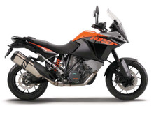 KTM 1050 Adventure Radiator Guard