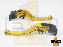MV Agusta Brutale 800/RR 2014-2015 (Shortys only with Stock Hand Guards) Shorty Brake & Clutch Levers
