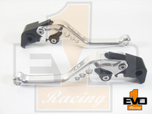 MV Agusta Rivale 800 2014-2017 (Shortys only with Stock Hand Guards) Shorty Brake & Clutch Levers