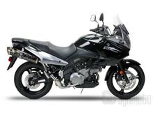 Suzuki DL1000 V-Strom - Radiator Guard only