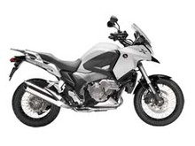 Honda VFR1200 CrossTourer - Radiator Guard