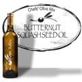 Butternut Squash Seed Oil